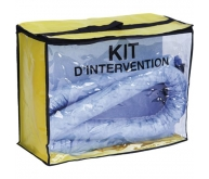 Kit d'intervention