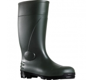 Bottes PVC Normal Sec S5 SRA